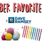 September Favorites 2016