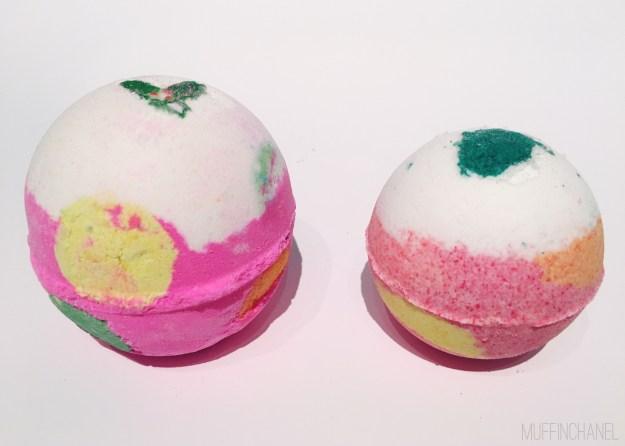 Christmas Bath Bombs Lush.Diy Luxury Lush Pud Bath Bomb Lush Inspired Muffinchanel