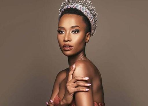 beautiful black women in south africa