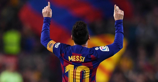 lionel messi tops highest paid soccer player in 2019