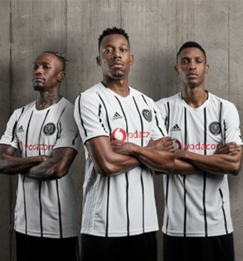 higest paid orlando pirates players