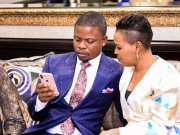 Bushiri in Court money laundering