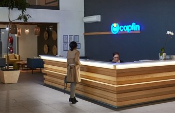 capfin loans