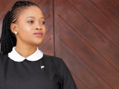 Bogolo Joy Kenewendo