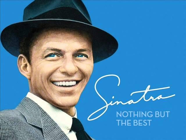 Frank Sinatra – Witchcraft