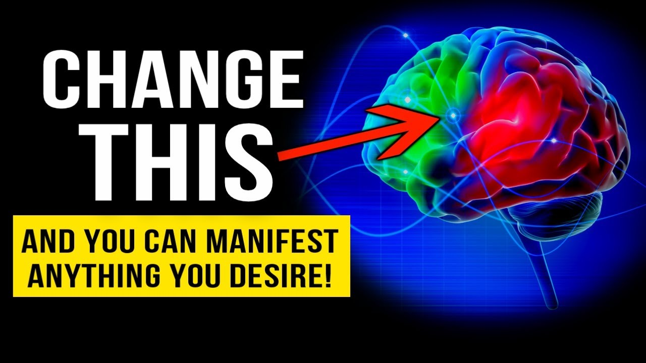 How the Law of Attraction Works (And How to Manifest Faster!) Explanation & Manifestation Technique