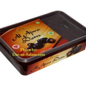 Al Ajwa Dates (400g)
