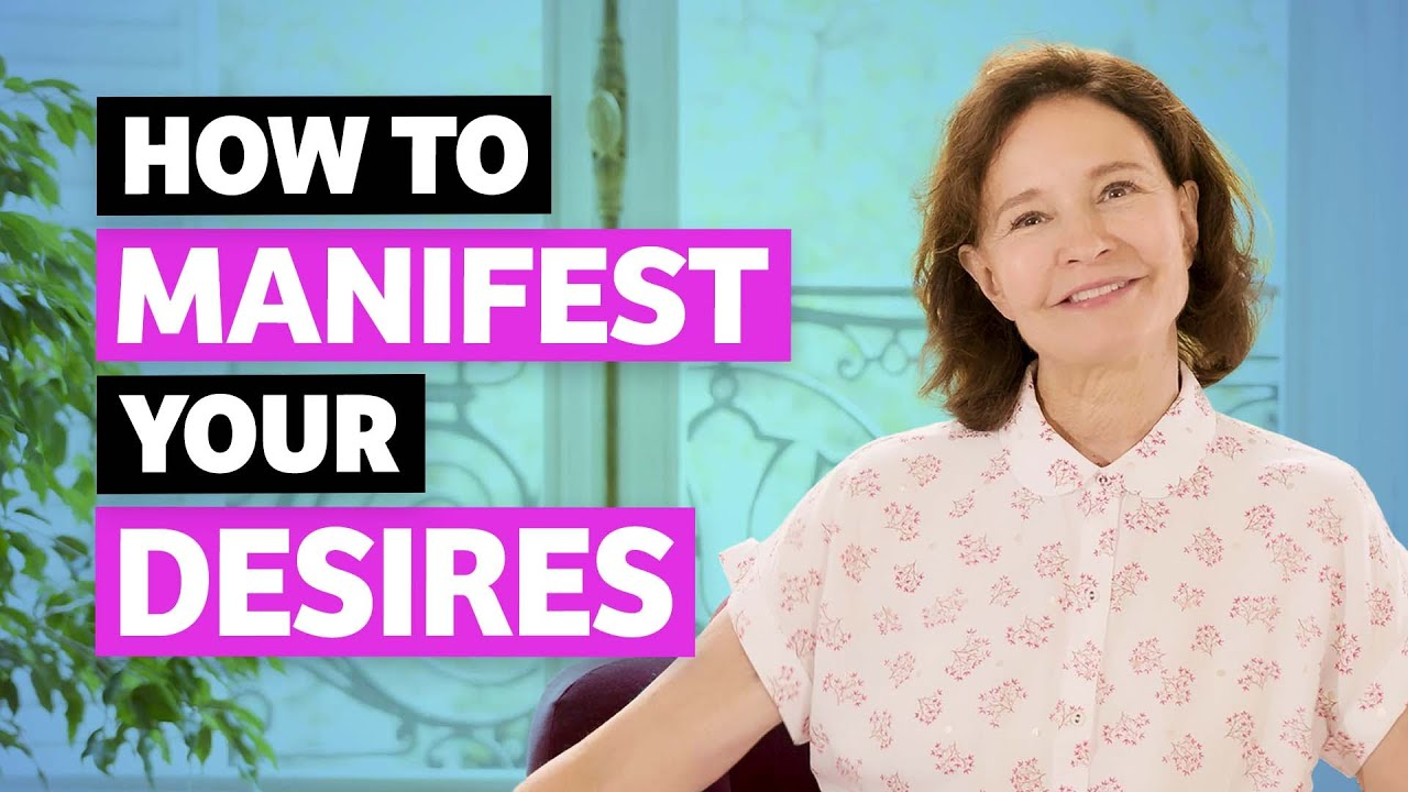 Manifesting in Your Life Part 1: Manifesting Your Desires | Manifestation Tips