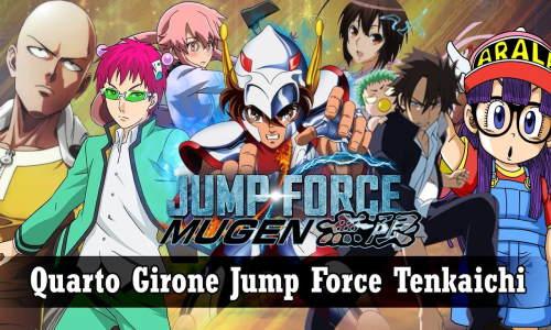 Mugen Jump Force v4
