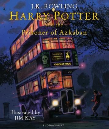 ปก UK ต้นฉบับโดย Bloomsbury