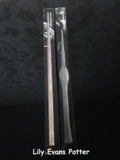 รุ่น Character's Wand กล่องลายตัวละคร