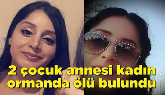 Antalya'da ormanda bulunan kadın cesediyle alakalı 4 sanık hakkında Savcı iddianameyi hazırlandı
