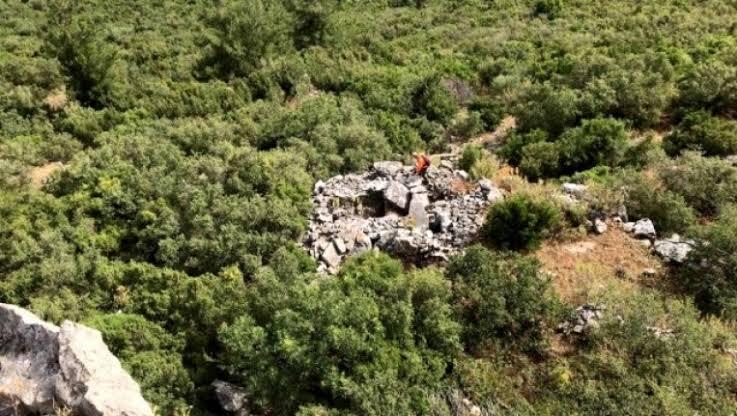 Muğlada Bir Haftadır Kapıp Dağcının Çantası ve Eşofmanları Bulundu