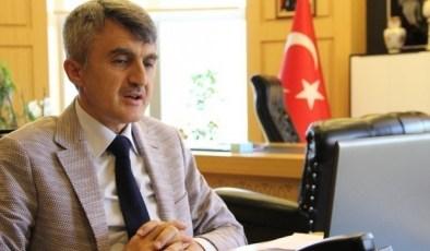 DPÜ'de 'Orta Doğu'dan Kafkasya'ya Yeni Dinamikler' konulu panel
