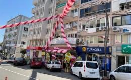 Tuğba Kuruyemiş, 95. mağazasını Aliağa'da hizmete açtı