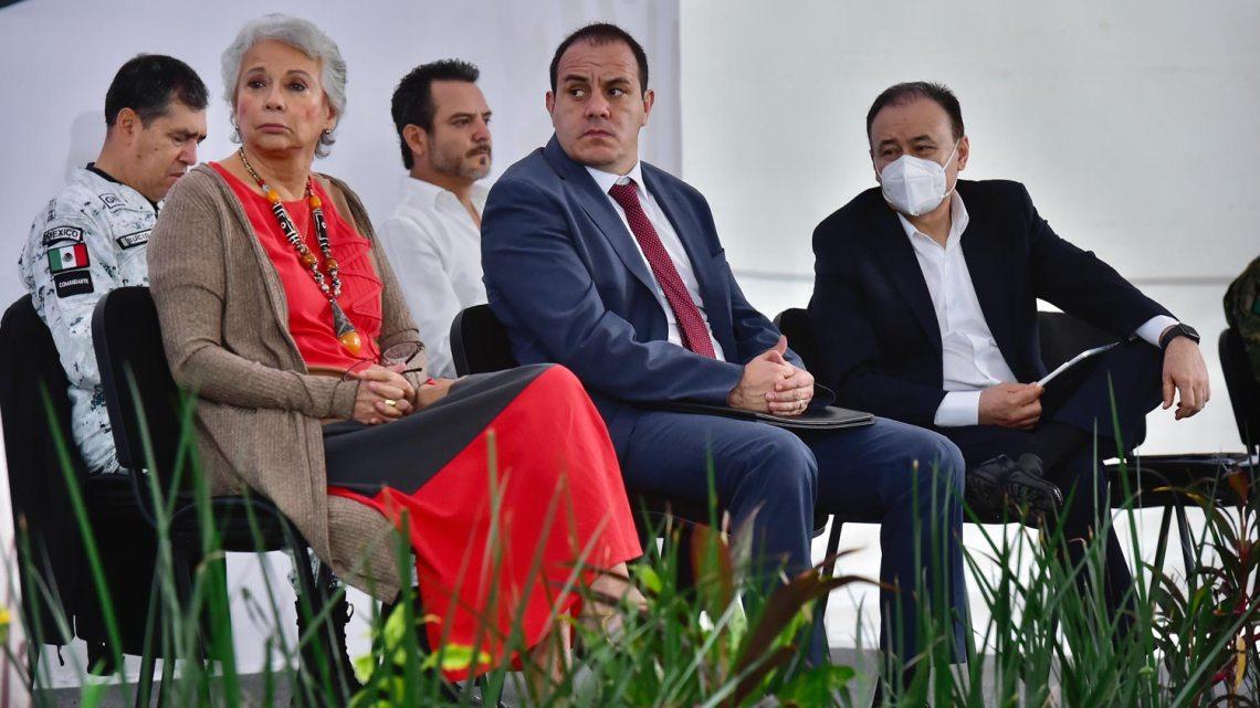 Fotografía: lopezobrador.org