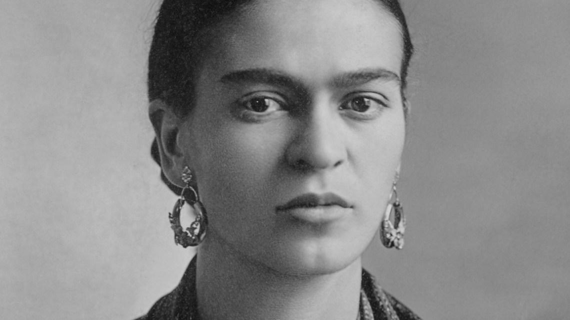 Fotografía: De Guillermo Kahlo - Sotheby's, Dominio público, https://commons.wikimedia.org/w/index.php?curid=32639240