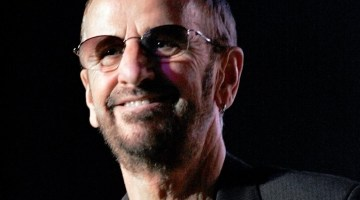 Fotografía: De Eva Rinaldi from Sydney, Australia - Ringo Starr and all his bandUploaded by tm, CC BY-SA 2.0, https://commons.wikimedia.org/w/index.php?curid=25418840
