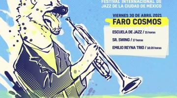 Imagen: Secretaría de Cultura CDMX