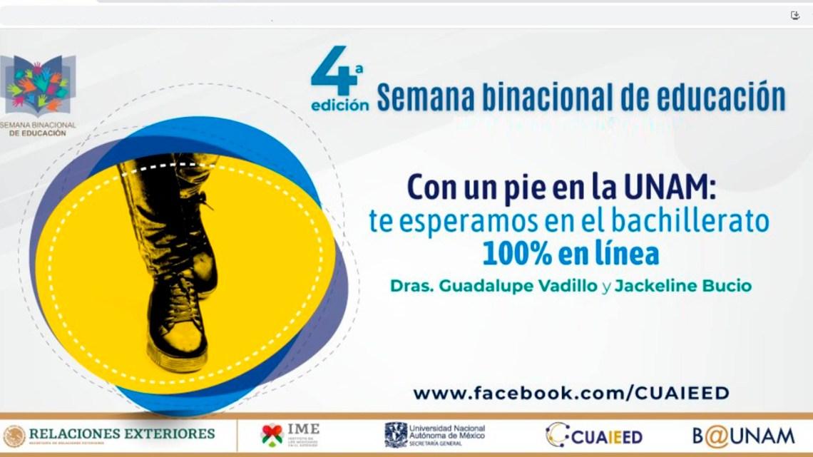 Imagen: UNAM