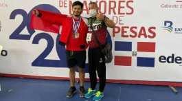 Fotografía: Página oficial del Comité Olímpico Mexicano (COM)
