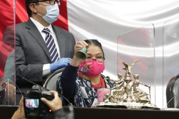 Fotografía: Cámara de Diputados