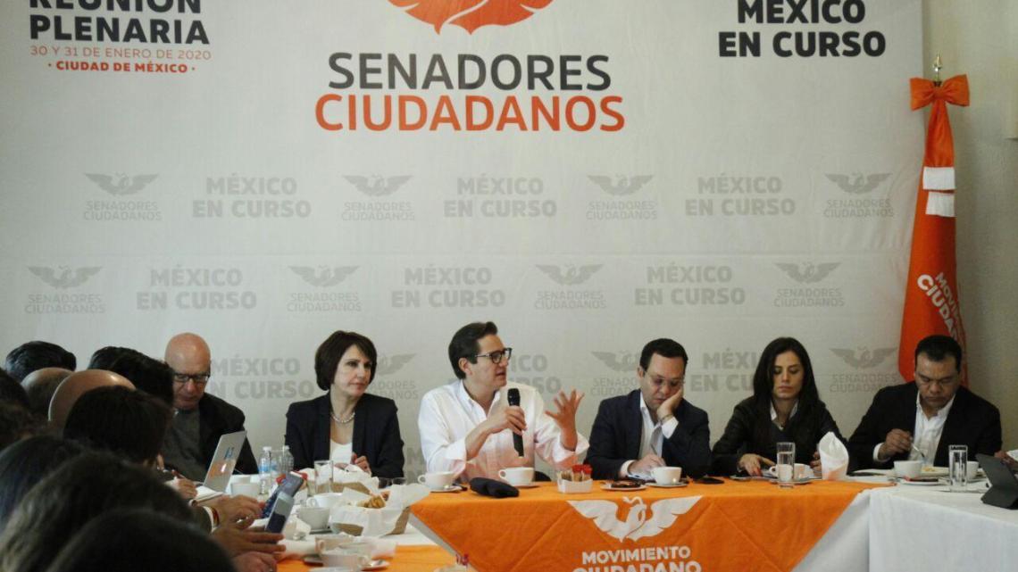 Fotografía: Grupos Parlamentarios