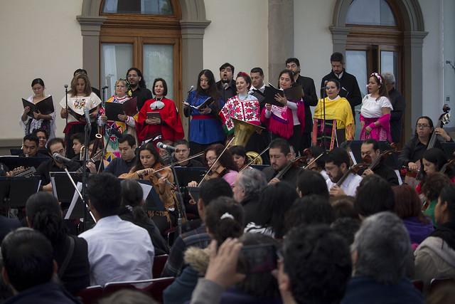 Fotografía Jorge Albarrán / Secretaría de Cultura