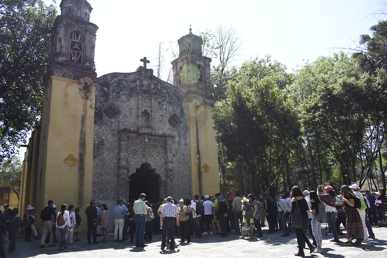 Fotografía: Tiaré García / Secretaría de Cultura de la Ciudad de México
