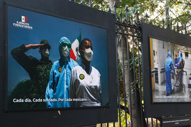 Fotografía: Cultura CDMX