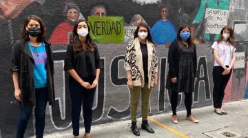 Fotografía: Atenco03. Centro de Derechos Humanos Miguel Agustín Pro Juárez
