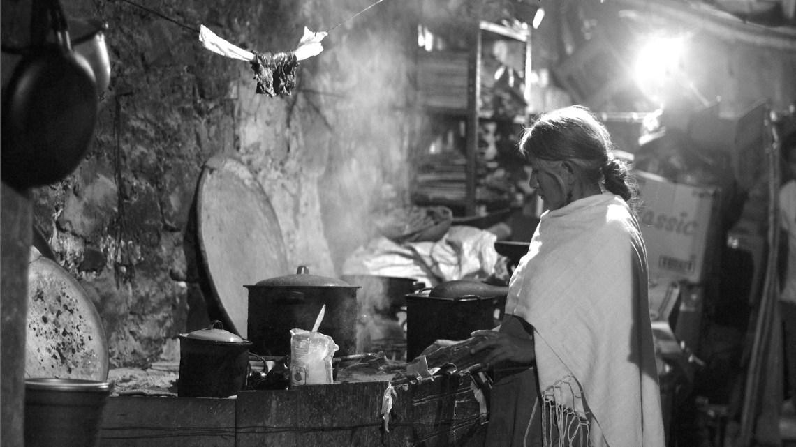 Fotografía: Café. Cortesía: IMCINE y Hatuey Viveros, realizadora.