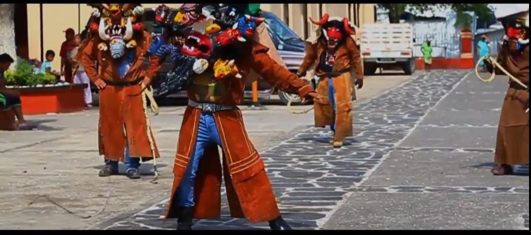 Fotografía: Cortesía Diablos de Teloloapan/Secretaría de Cultura