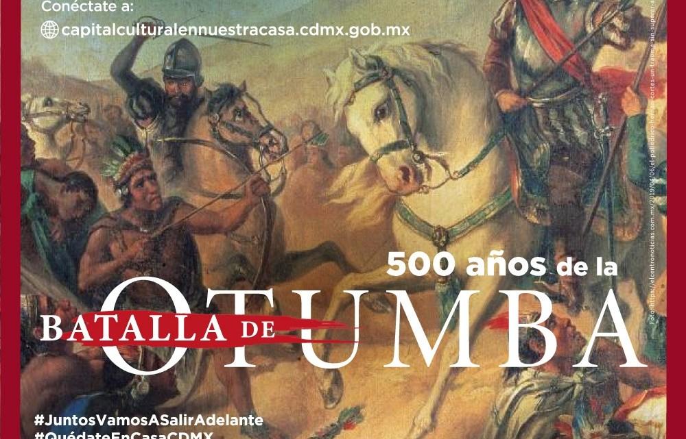 Fotografía: @CulturaCiudadMx