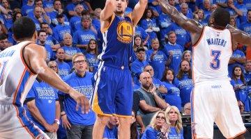 Fotografía Twitter: @NBA