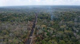 Fotografía: Comisión Nacional de Áreas Naturales Protegidas