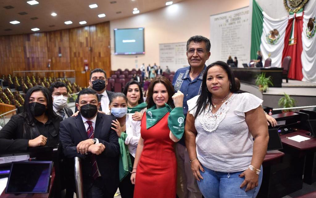 Fotografía: Congreso de Veracruz