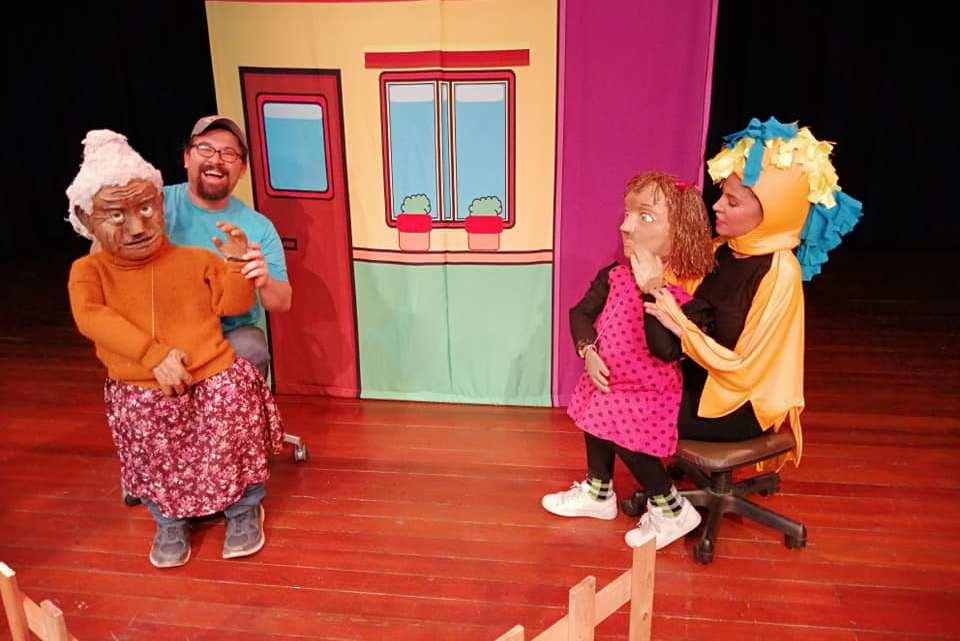 Fotografía: Cortesía de Oppa Teatro.