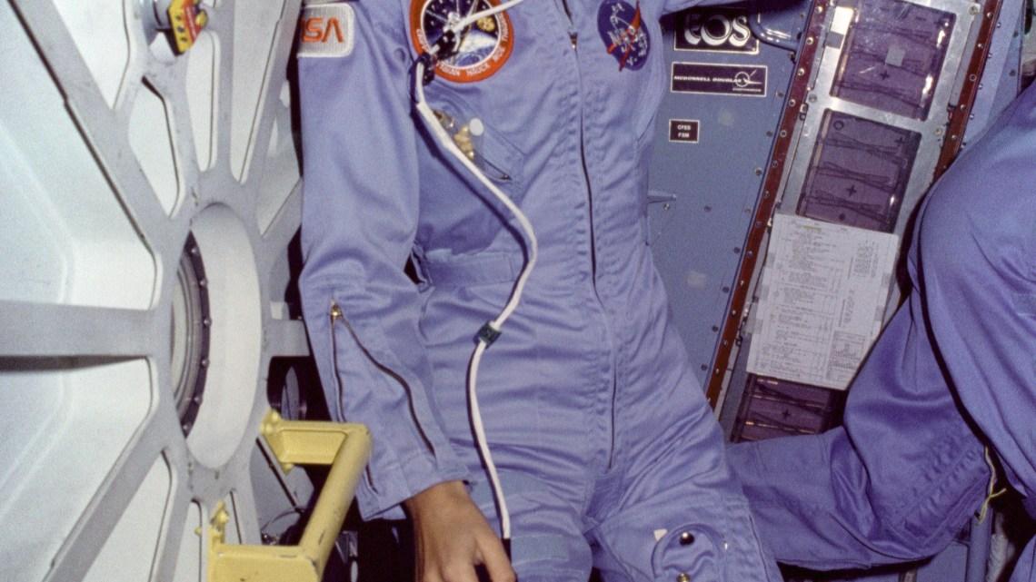 Fotografía: De NASA - Great Images in NASA Description, Dominio público, https://commons.wikimedia.org/w/index.php?curid=6449682