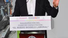 Fotografía: Gobierno del Estado de Mexico