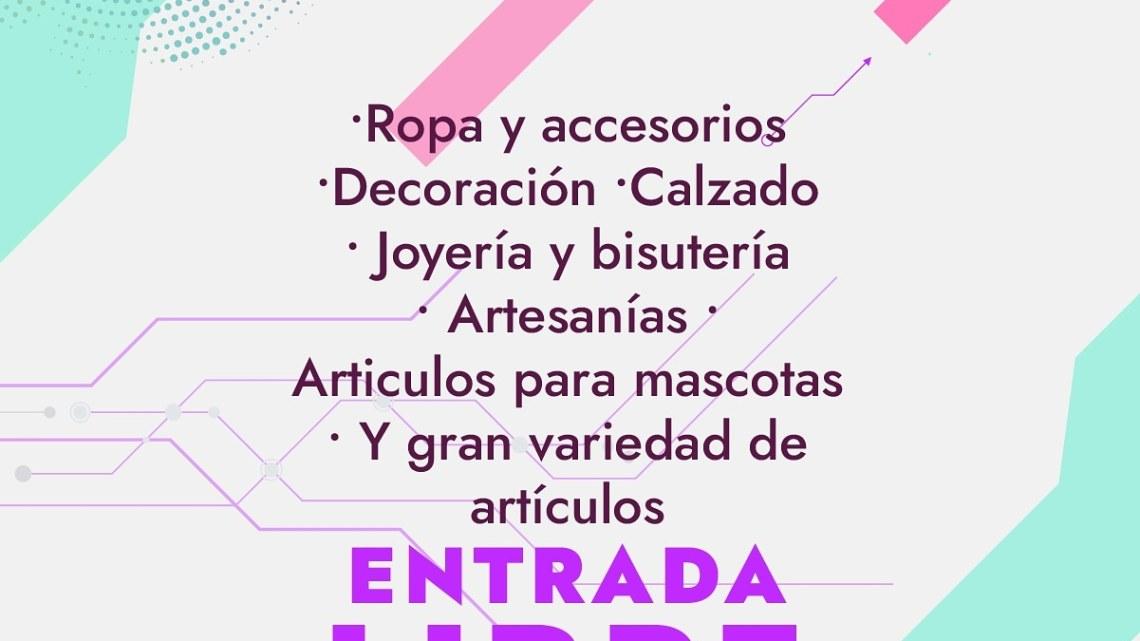 Imagen: Bazar EmpoderArte