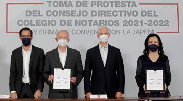 Fotografía: Estado de México