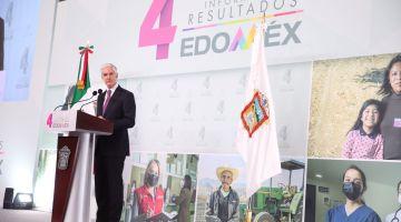 Fotografía: Gobierno Estado de México