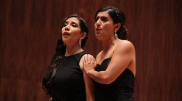 Fotografía: Cortesía del Sistema Nacional de Fomento Musical (SNFM).