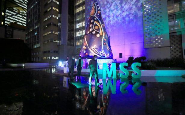 Fotografía: IMSS