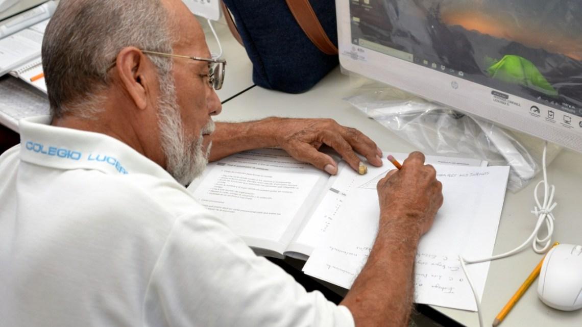 Fotografía: INEA. Secretaria de Educación Pública