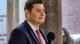 Fotografía: Senado Morena