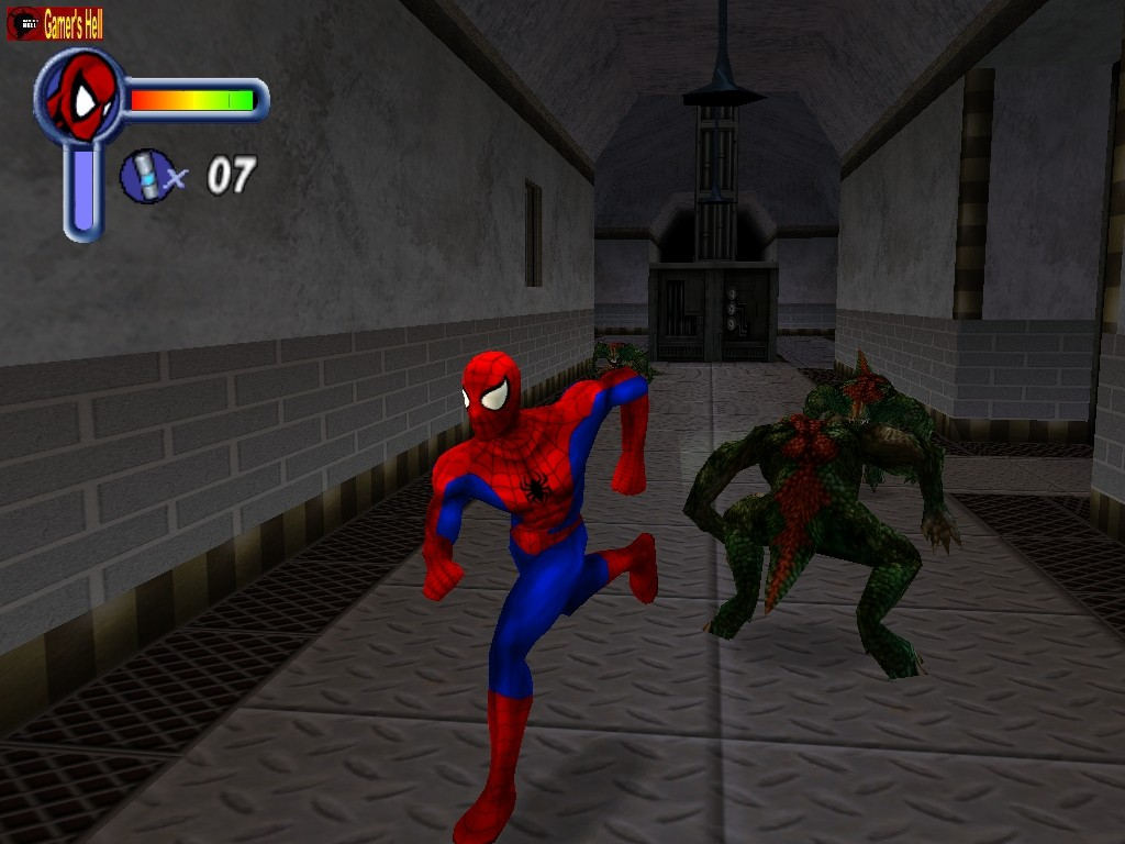 download free spiderman 1 game for pc