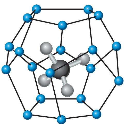 metan-hidrat-metan-molekulu-hidrojen-baglariyla-bir-araya-getirilmis-donmus-su-molekullerinin-bir-kafesinde-mavi-kureler-sikisti