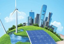 Yeşil enerji yenilenebilir enerji